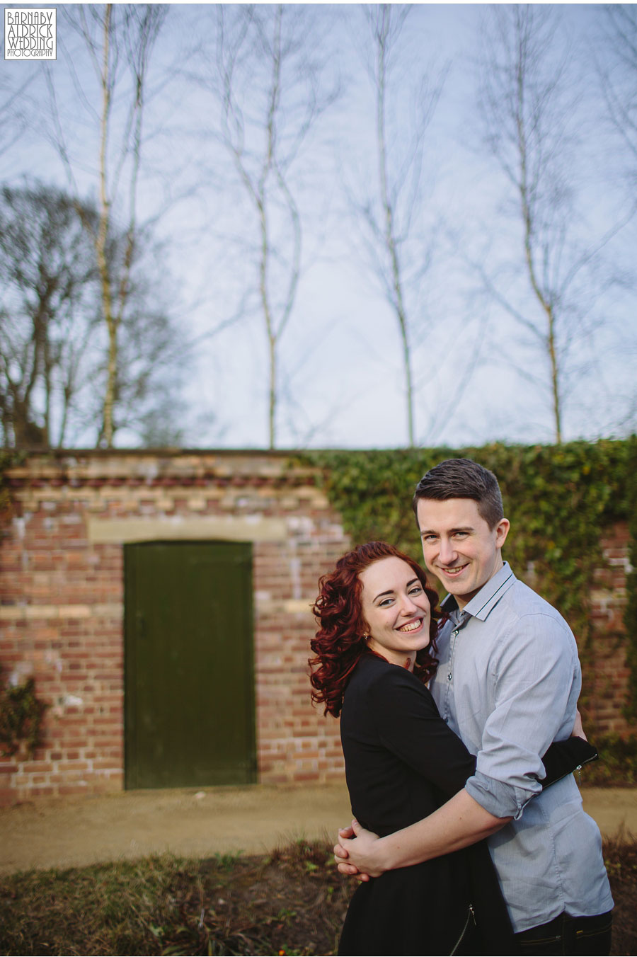 The Mansion at Roundhay Park pre Wedding Photography 018
