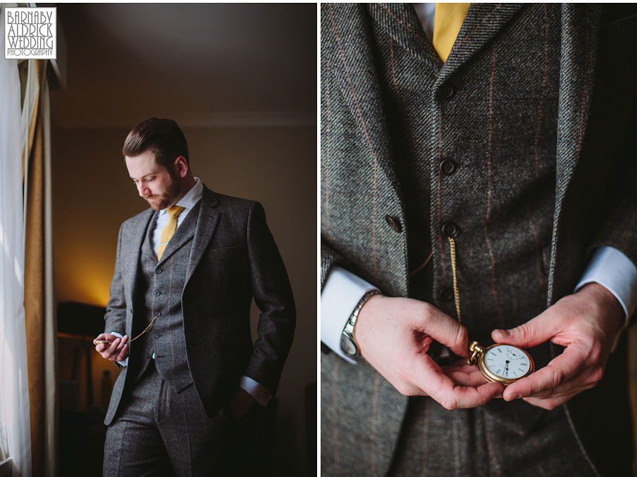 Wedding Photography from East Riddlesden Hall in Yorkshire