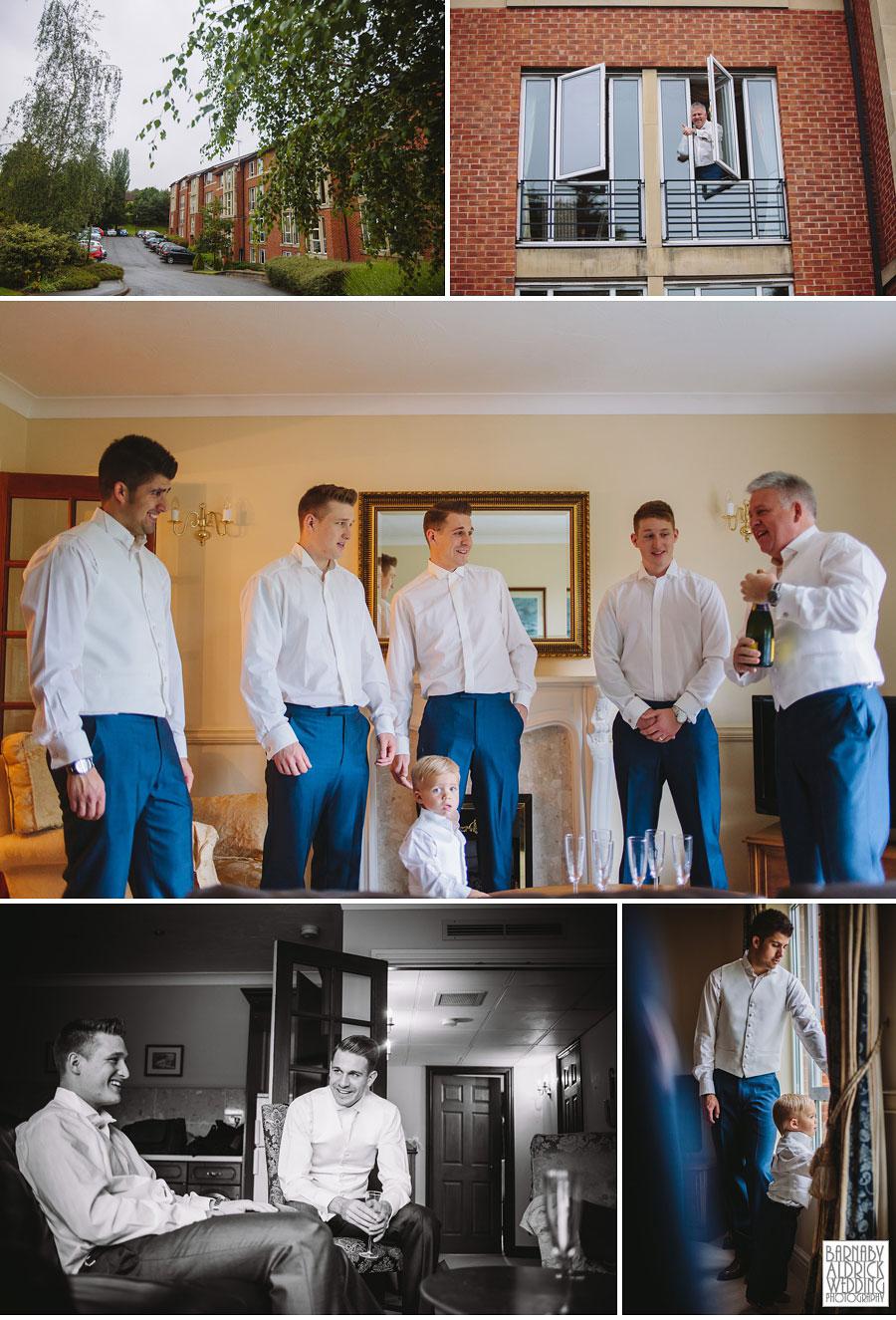 Shottle Hall Derbyshire Wedding Photography 010