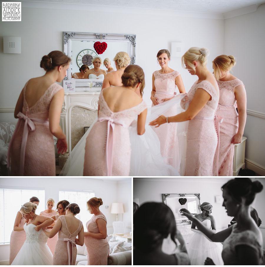 Shottle Hall Derbyshire Wedding Photography 016