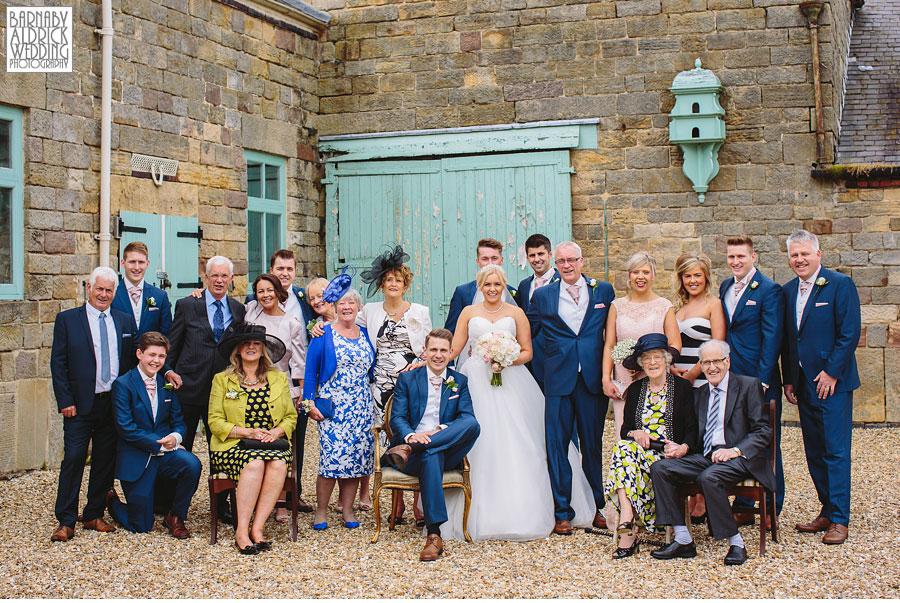Shottle Hall Derbyshire Wedding Photography 036