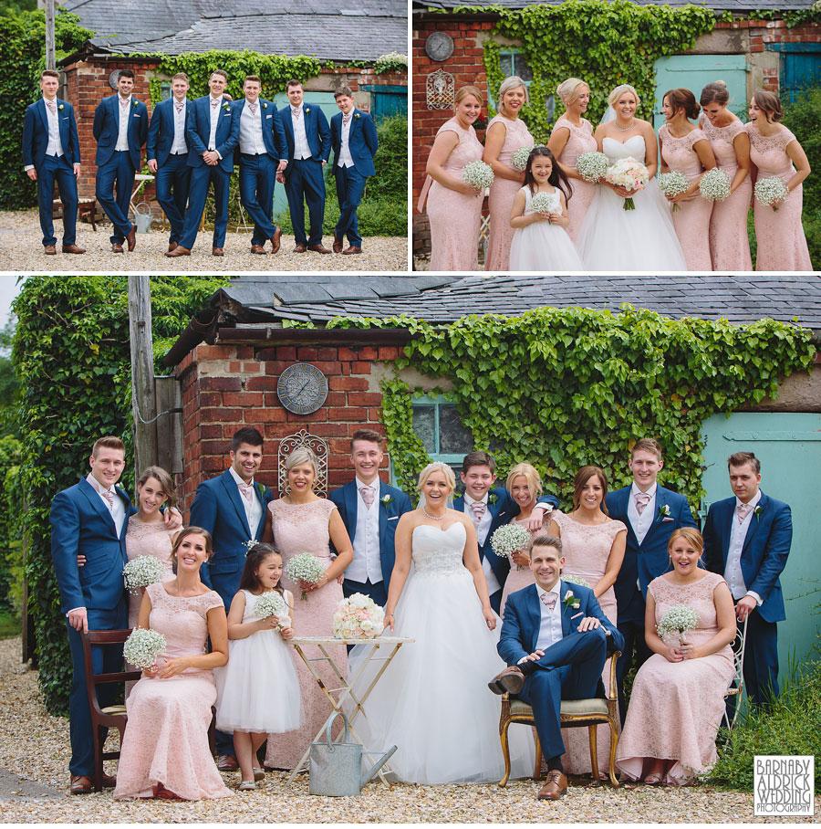 Shottle Hall Derbyshire Wedding Photography 037