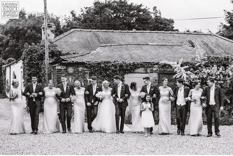 Shottle Hall Derbyshire Wedding Photography 038