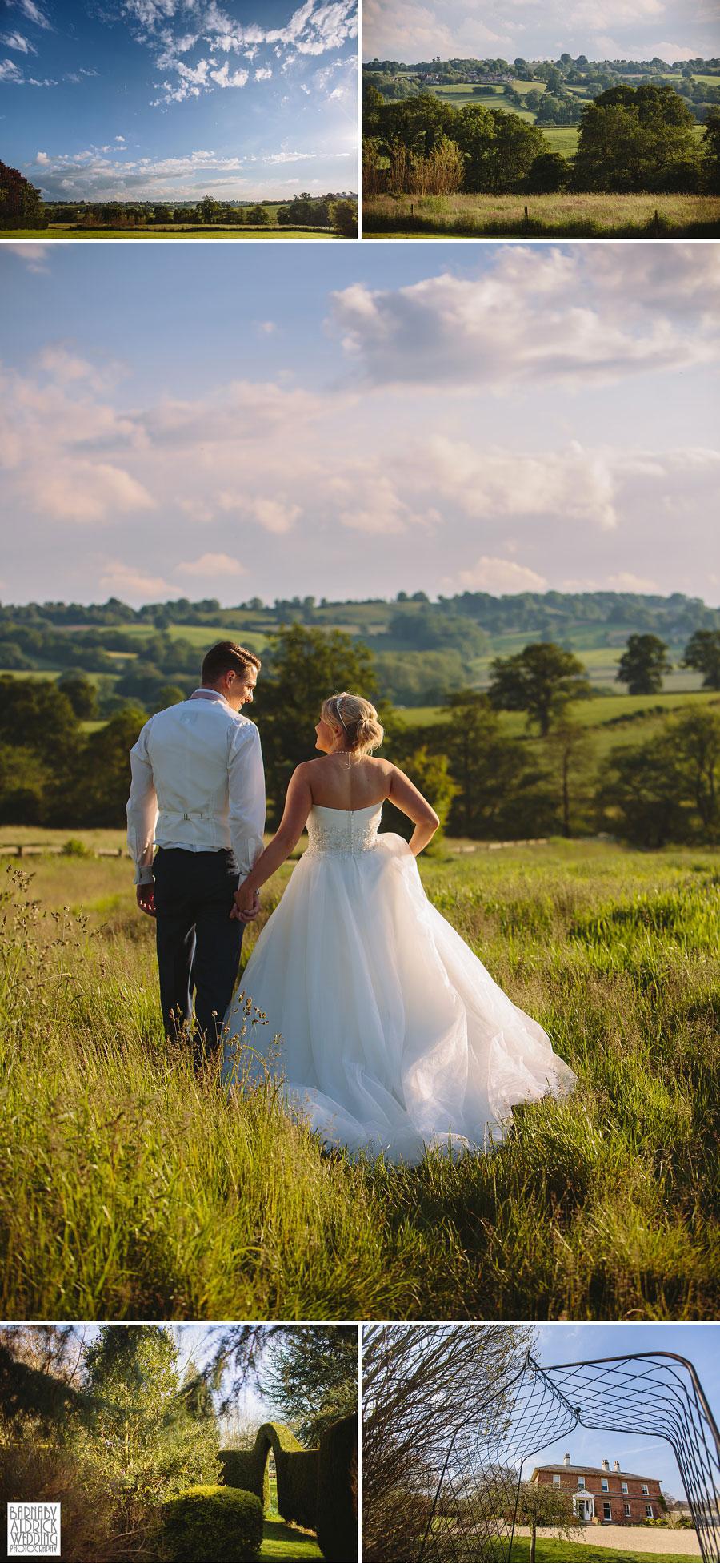 Shottle Hall Derbyshire Wedding Photography 044