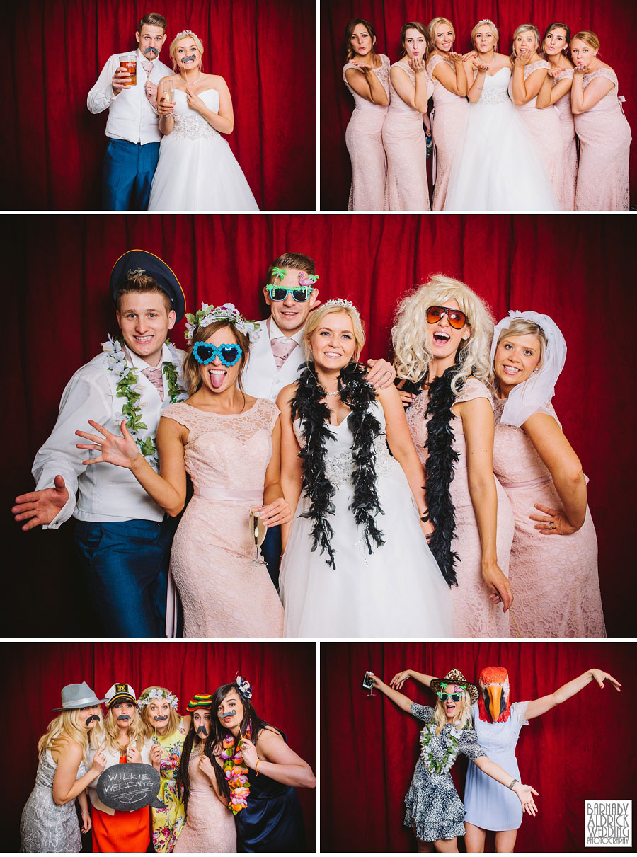 Shottle Hall Derbyshire Wedding Photography 048