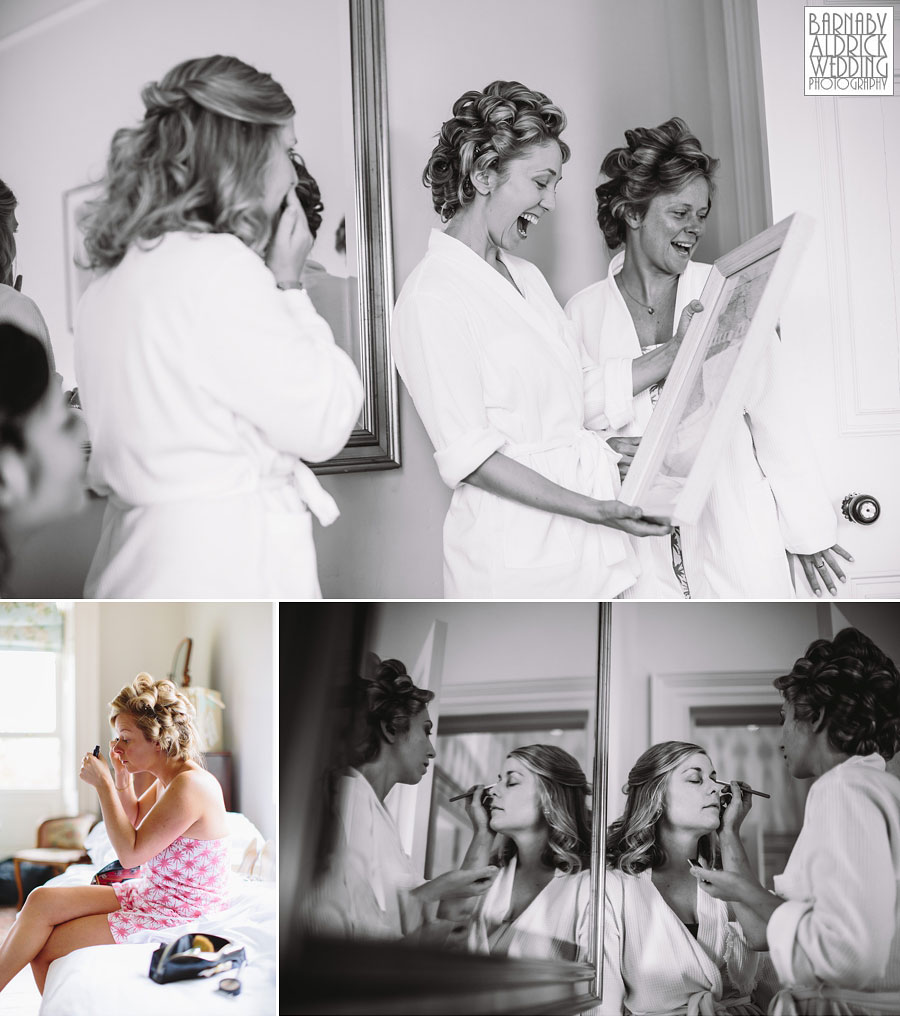 Taitlands Wedding Photography near Settle in The Yorkshire Dales 009