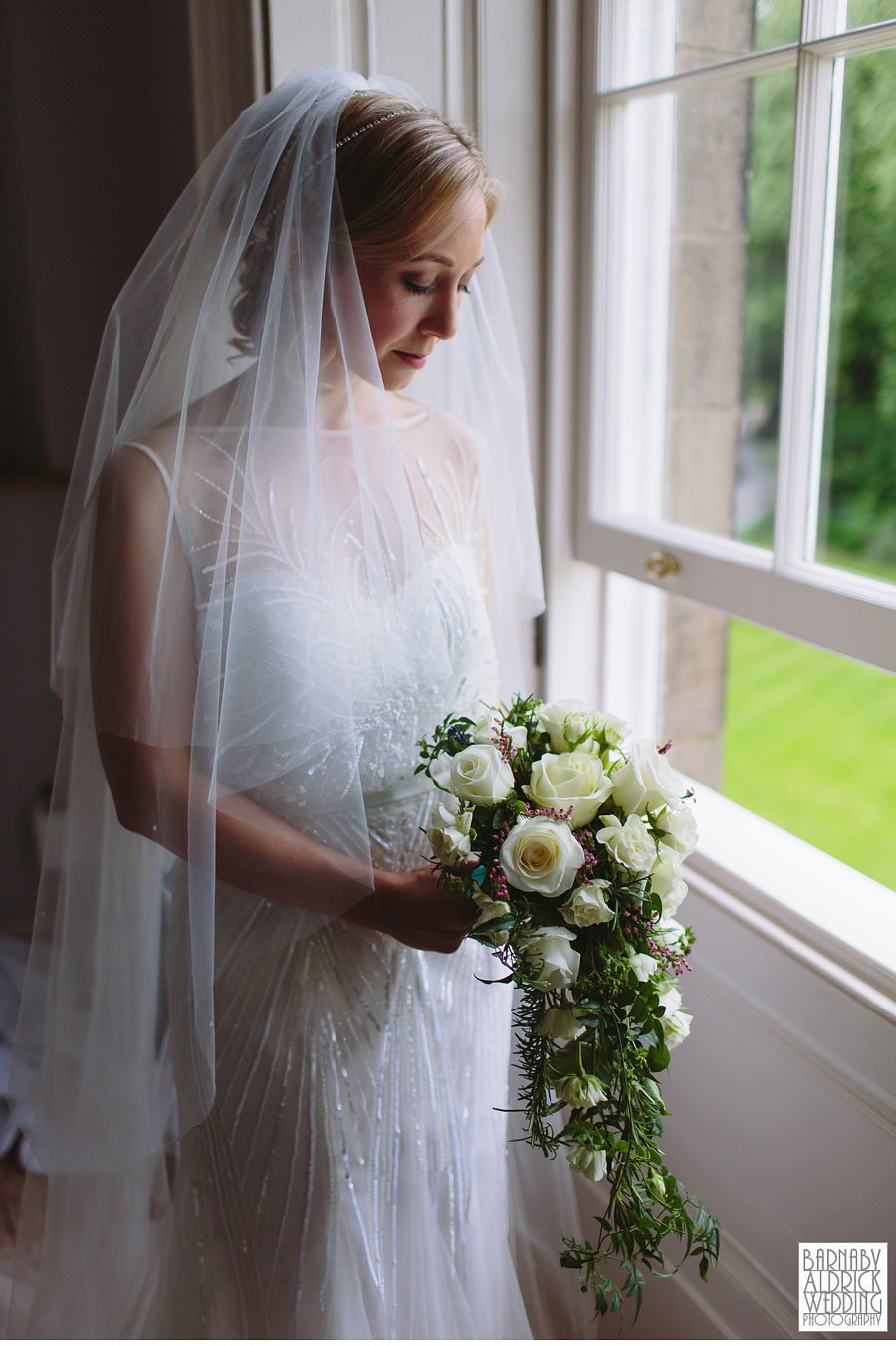 Taitlands Wedding Photography near Settle in The Yorkshire Dales 027