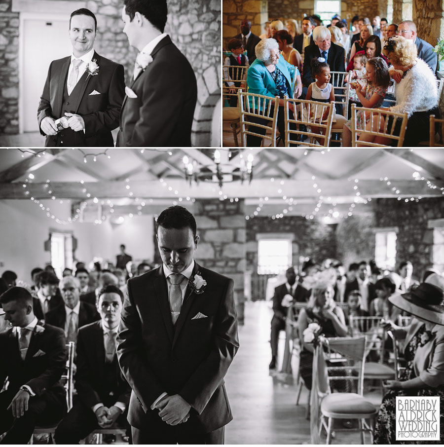 Taitlands Wedding Photography near Settle in The Yorkshire Dales 032