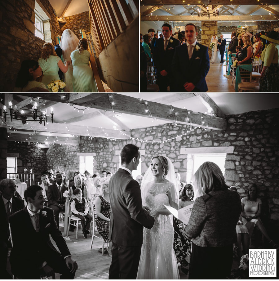 Taitlands Wedding Photography near Settle in The Yorkshire Dales 033
