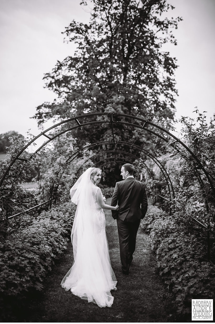 Taitlands Wedding Photography near Settle in The Yorkshire Dales 051