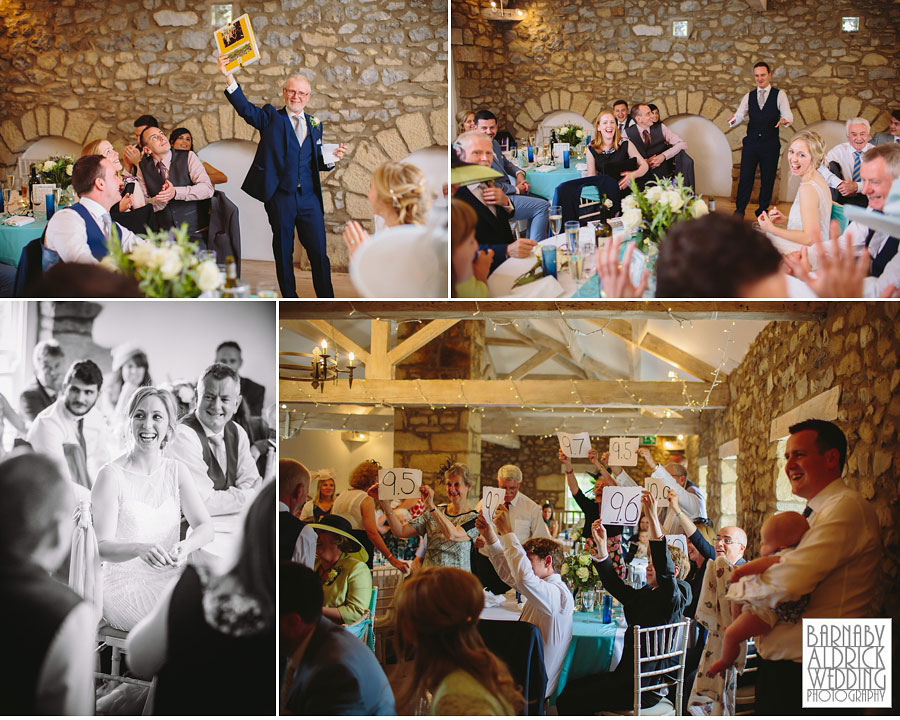 Taitlands Wedding Photography near Settle in The Yorkshire Dales 054