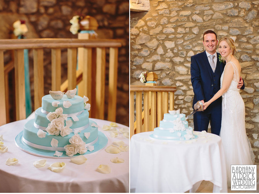 Taitlands Wedding Photography near Settle in The Yorkshire Dales 056