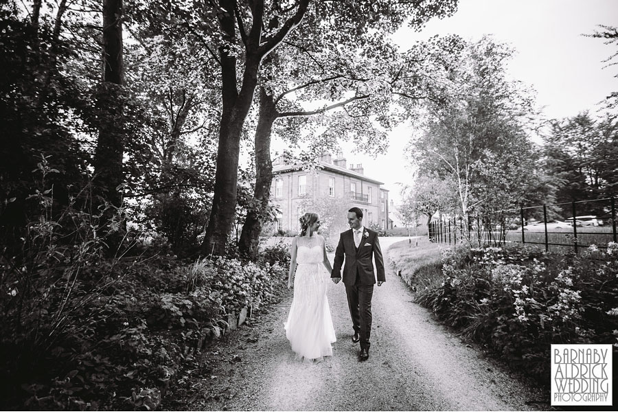 Taitlands Wedding Photography near Settle in The Yorkshire Dales 060