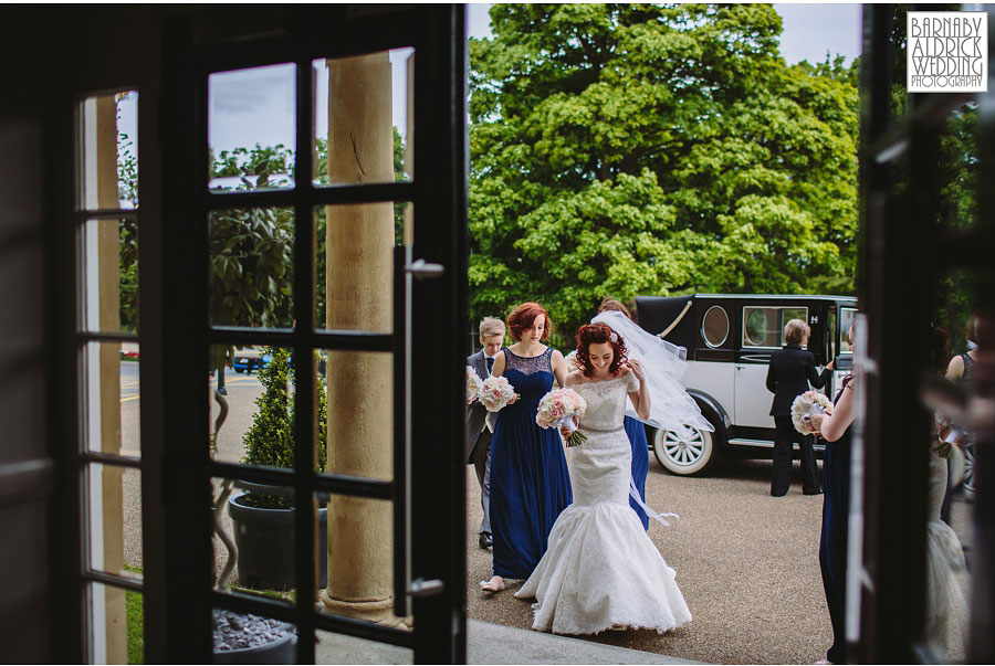 The Mansion in Roundhay Park Leeds Wedding Photographer 022