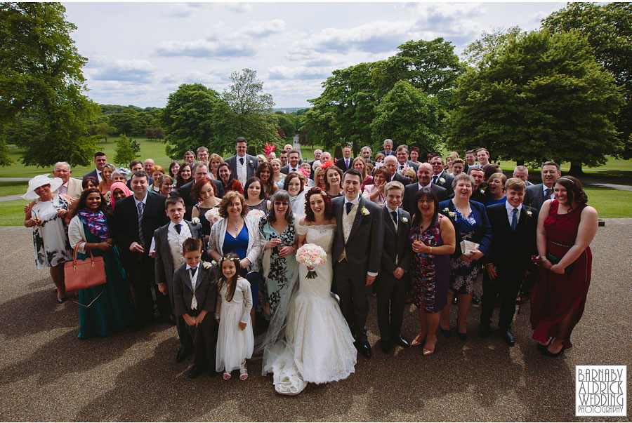 The Mansion in Roundhay Park Leeds Wedding Photographer 034