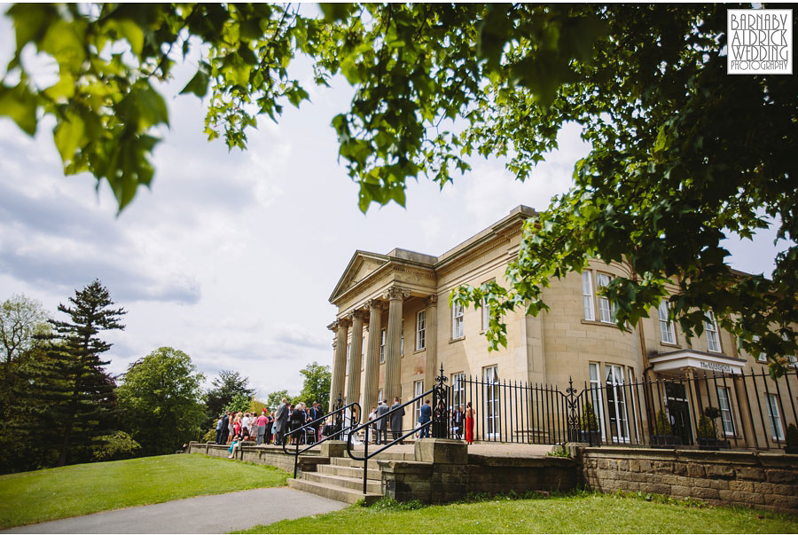 The Mansion in Roundhay Park Leeds Wedding Photographer 036