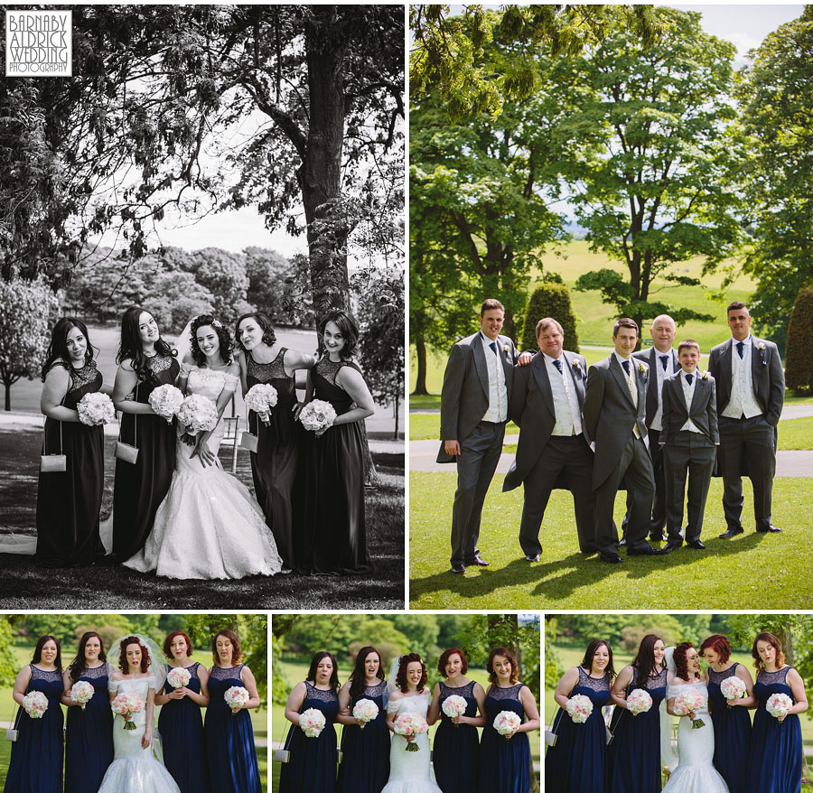 The Mansion in Roundhay Park Leeds Wedding Photographer 041