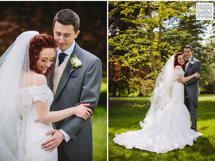 The Mansion in Roundhay Park Leeds Wedding Photographer 045