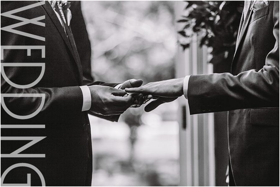 Yorebridge House Gay Wedding Photography by Yorkshire Wedding Photographer Barnaby Aldrick 001