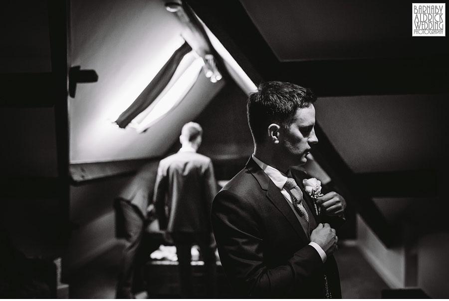 Yorebridge House Gay Wedding Photography by Yorkshire Wedding Photographer Barnaby Aldrick 013