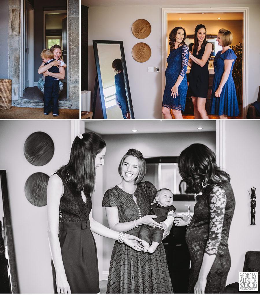 Yorebridge House Gay Wedding Photography by Yorkshire Wedding Photographer Barnaby Aldrick 018
