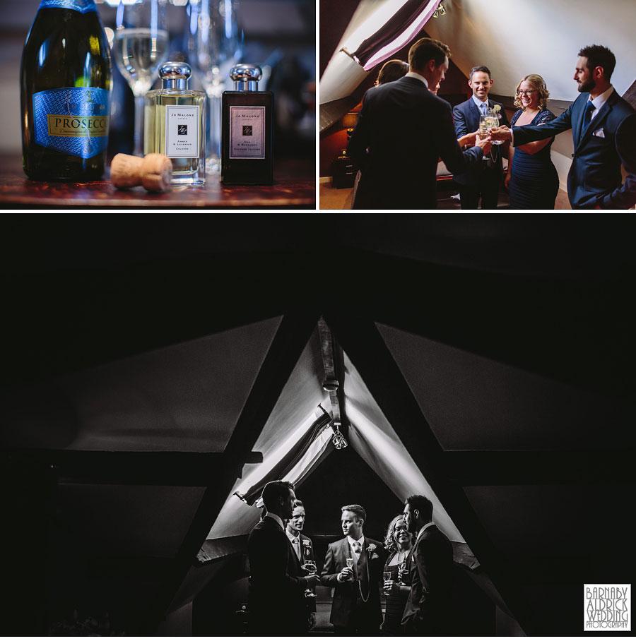 Yorebridge House Gay Wedding Photography by Yorkshire Wedding Photographer Barnaby Aldrick 020