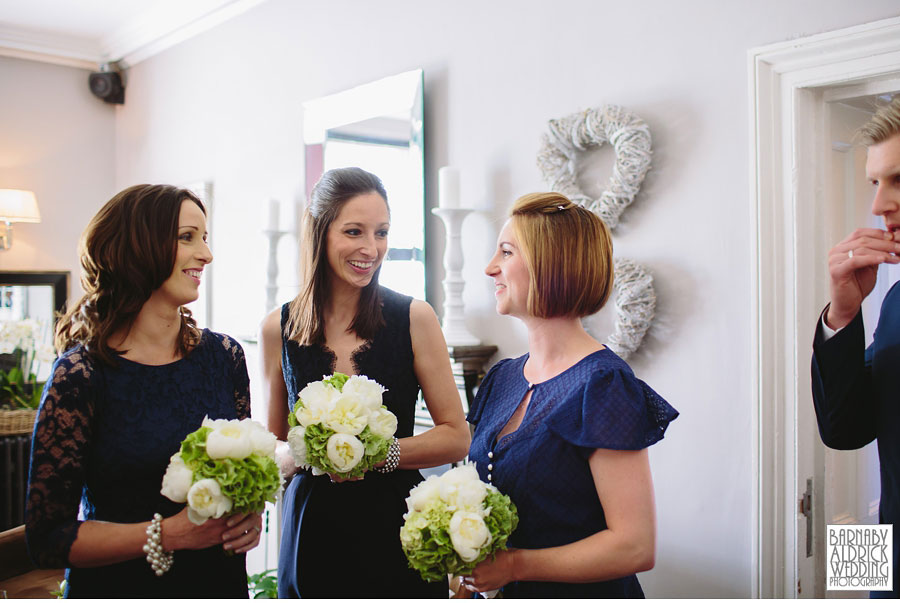 Yorebridge House Gay Wedding Photography by Yorkshire Wedding Photographer Barnaby Aldrick 030