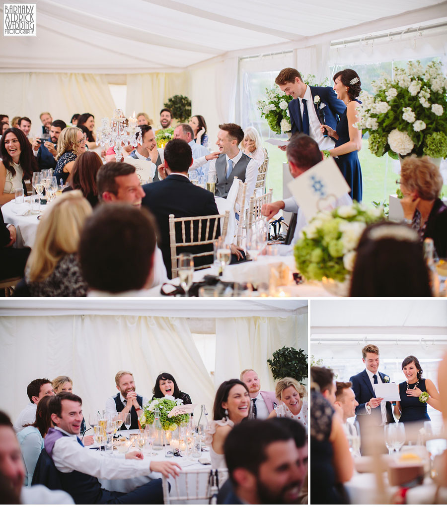 Yorebridge House Gay Wedding Photography by Yorkshire Wedding Photographer Barnaby Aldrick 075