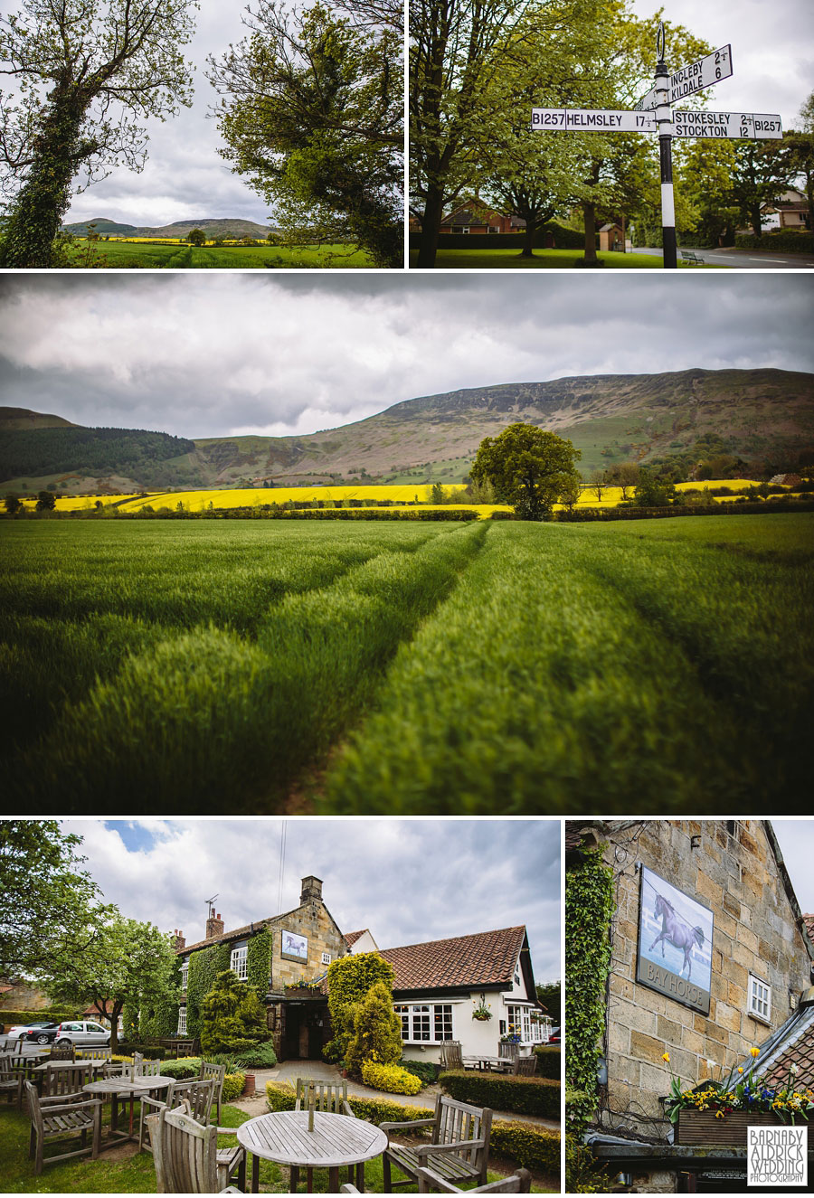 Clay Bank Roseberry Topping Yorkshire  Pre wedding Photography 002