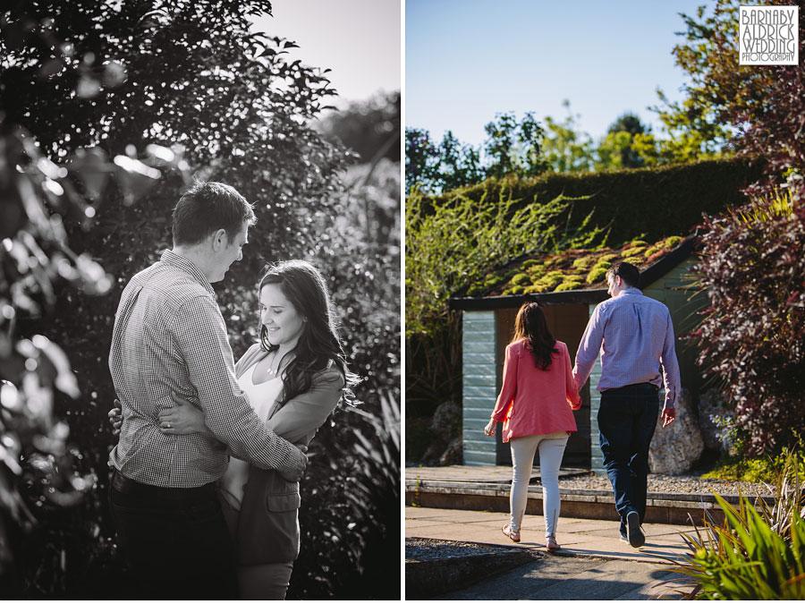 Golden Acre Park Pre Wedding Photography 009