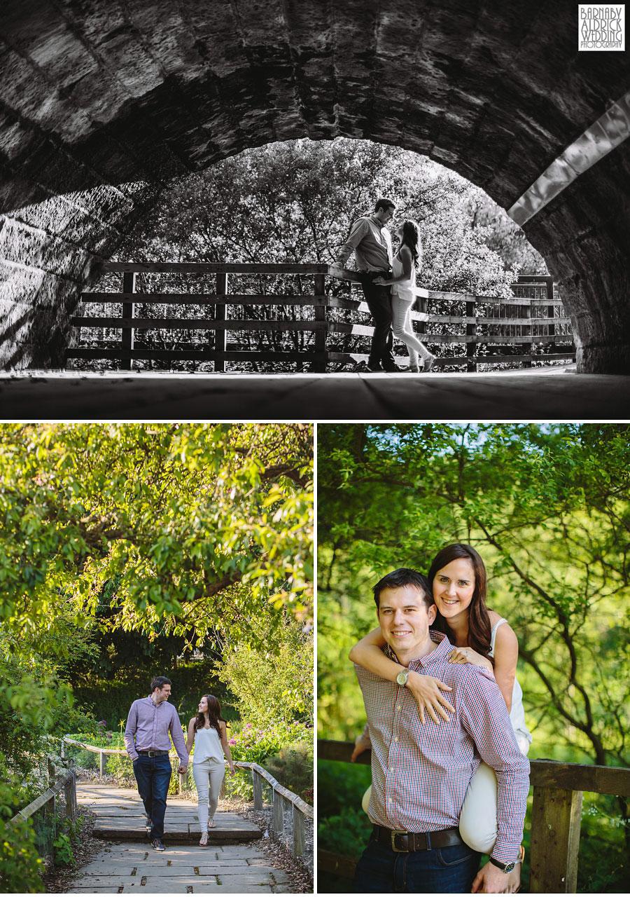 Golden Acre Park Pre Wedding Photography 015