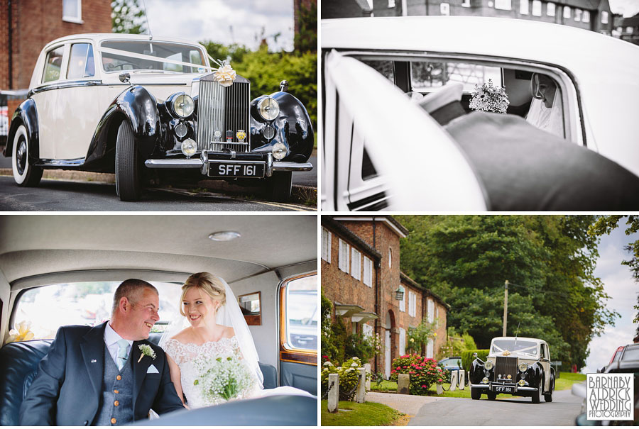 Goldsborough Hall Knaresborough Harrogate Wedding Photography by Yorkshire Wedding Photographer Barnaby Aldrick 018