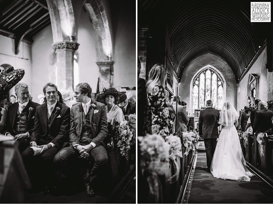 Goldsborough Hall Knaresborough Harrogate Wedding Photography by Yorkshire Wedding Photographer Barnaby Aldrick 020