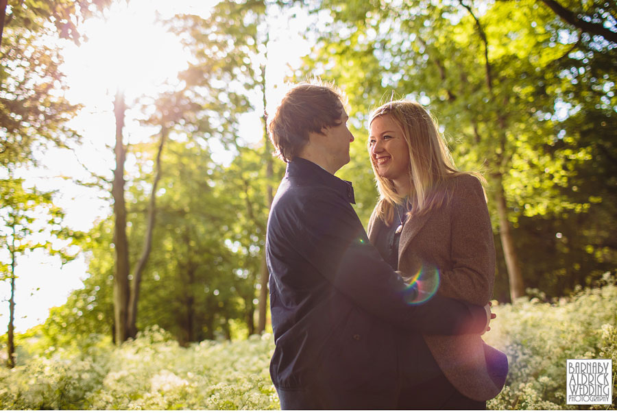 Horsforth Leeds Pre Wedding Photography 006