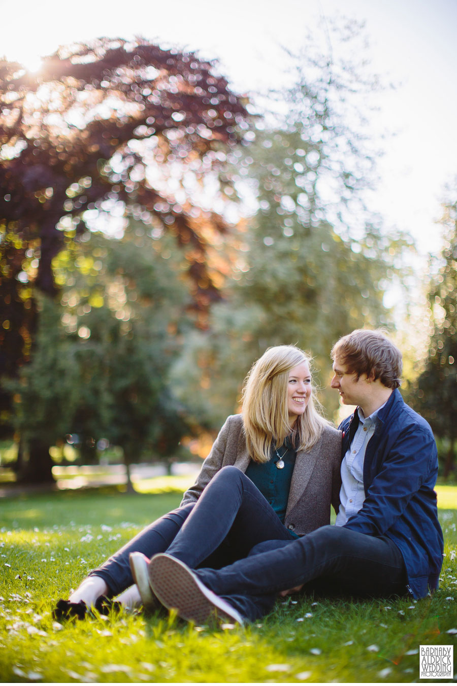 Horsforth Leeds Pre Wedding Photography 011