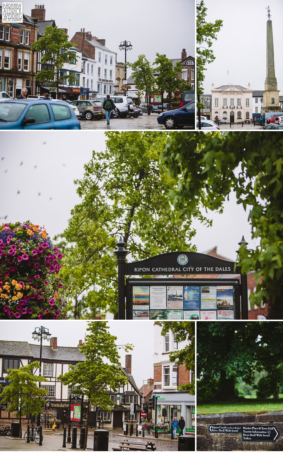 Old Deanery Ripon pre wedding photography 002