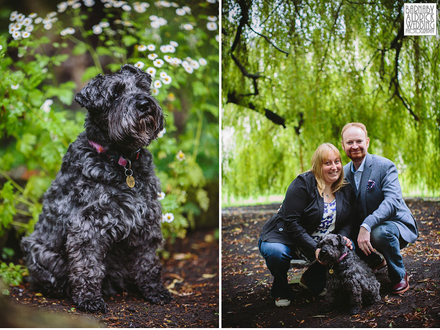 Old Deanery Ripon pre wedding photography 009
