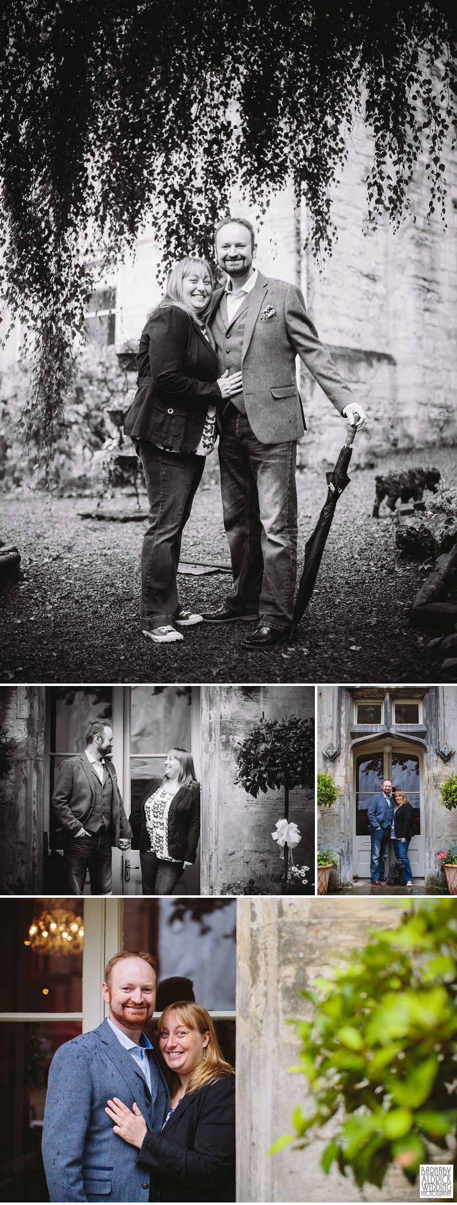 Old Deanery Ripon pre wedding photography 010