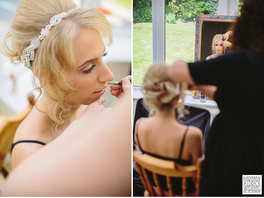 Saddleworth Hotel Wedding Photography near Oldham by Yorkshire and Lancashire Wedding Photographer Barnaby Aldrick 07
