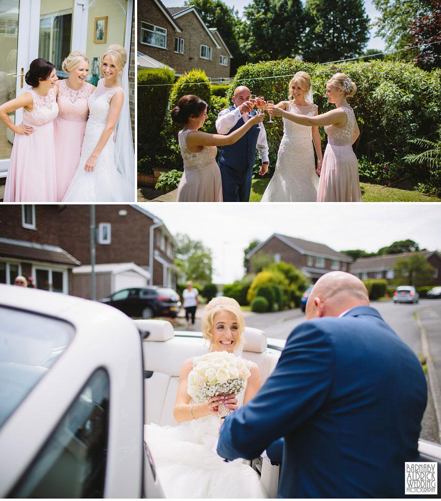 Saddleworth Hotel Wedding Photography near Oldham by Yorkshire and Lancashire Wedding Photographer Barnaby Aldrick 17