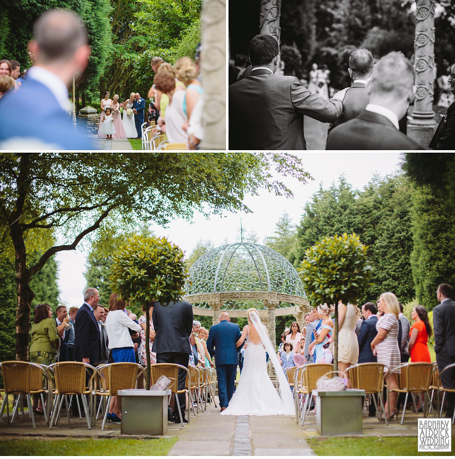 Saddleworth Hotel Wedding Photography near Oldham by Yorkshire and Lancashire Wedding Photographer Barnaby Aldrick 21
