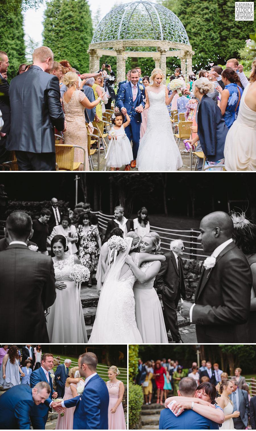 Saddleworth Hotel Wedding Photography near Oldham by Yorkshire and Lancashire Wedding Photographer Barnaby Aldrick 24