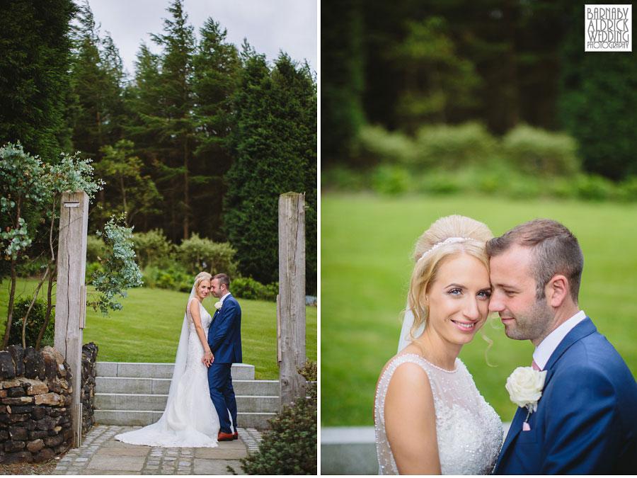 Saddleworth Hotel Wedding Photography near Oldham by Yorkshire and Lancashire Wedding Photographer Barnaby Aldrick 29