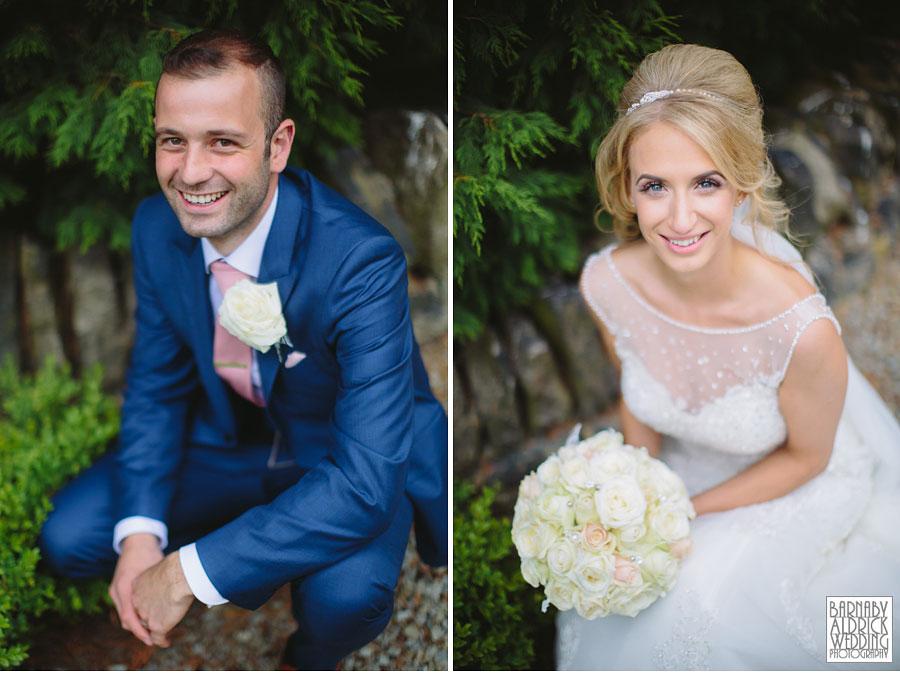 Saddleworth Hotel Wedding Photography near Oldham by Yorkshire and Lancashire Wedding Photographer Barnaby Aldrick 31