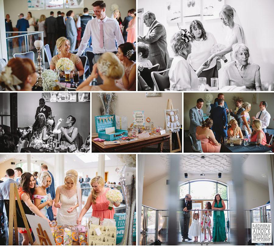 Saddleworth Hotel Wedding Photography near Oldham by Yorkshire and Lancashire Wedding Photographer Barnaby Aldrick 35