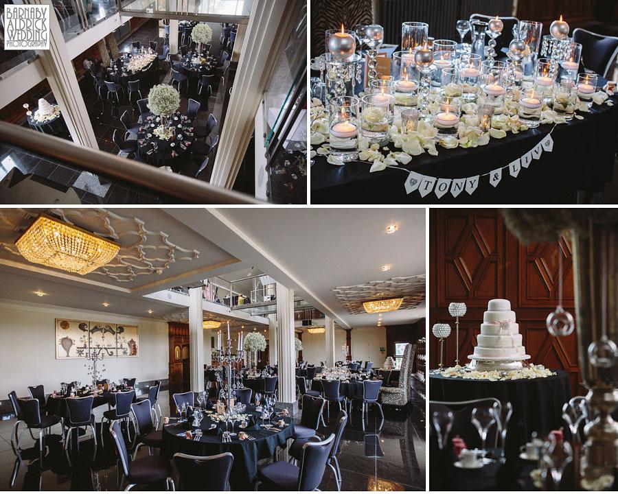 Saddleworth Hotel Wedding Photography near Oldham by Yorkshire and Lancashire Wedding Photographer Barnaby Aldrick 36