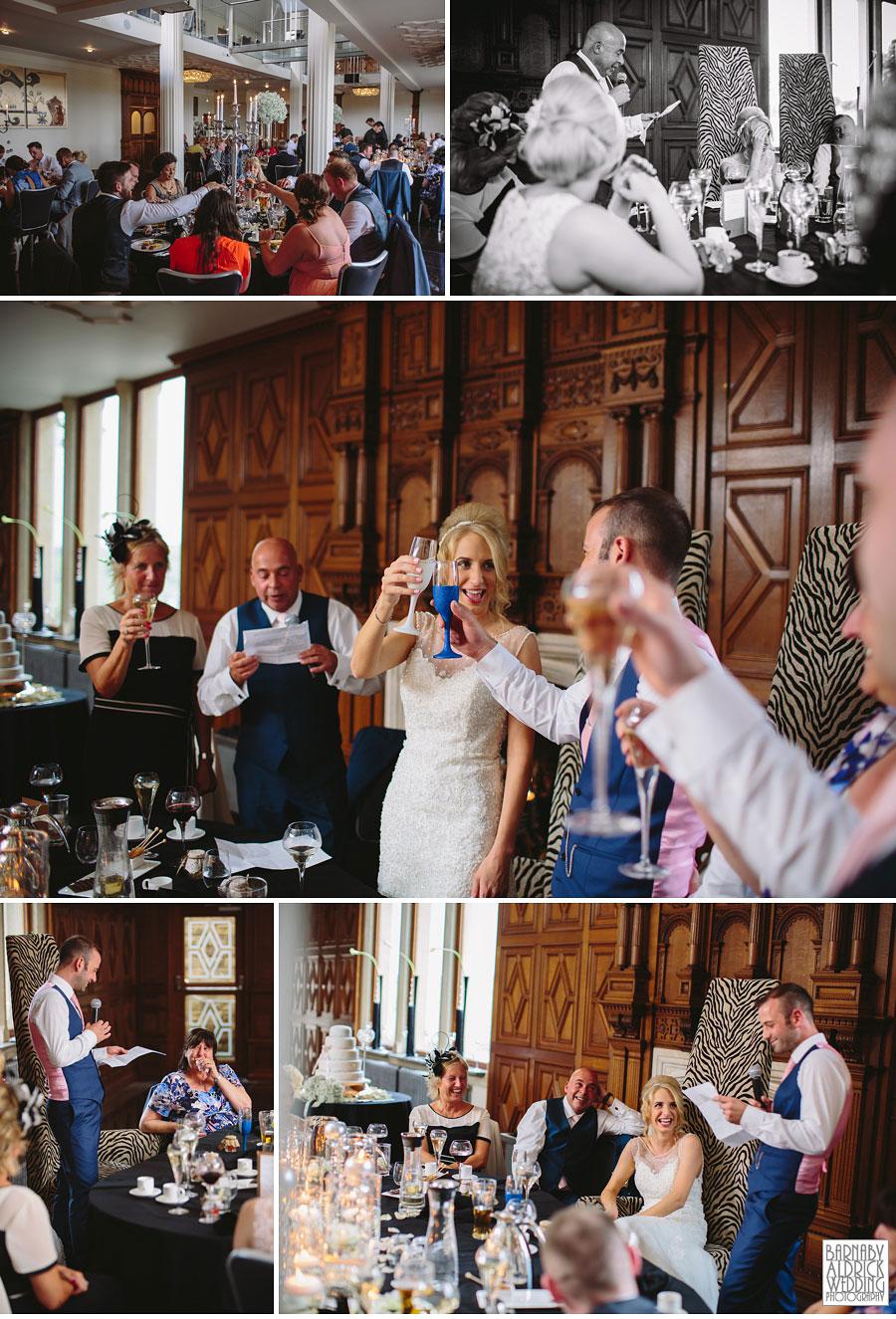 Saddleworth Hotel Wedding Photography near Oldham by Yorkshire and Lancashire Wedding Photographer Barnaby Aldrick 38