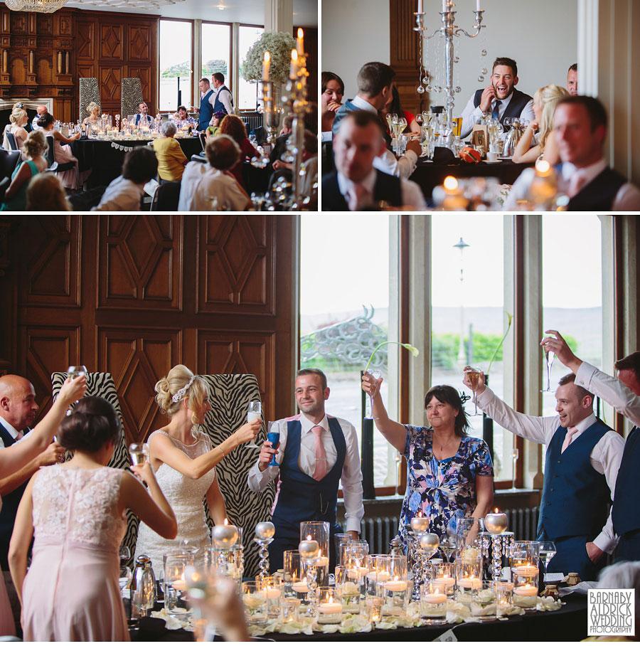 Saddleworth Hotel Wedding Photography near Oldham by Yorkshire and Lancashire Wedding Photographer Barnaby Aldrick 39