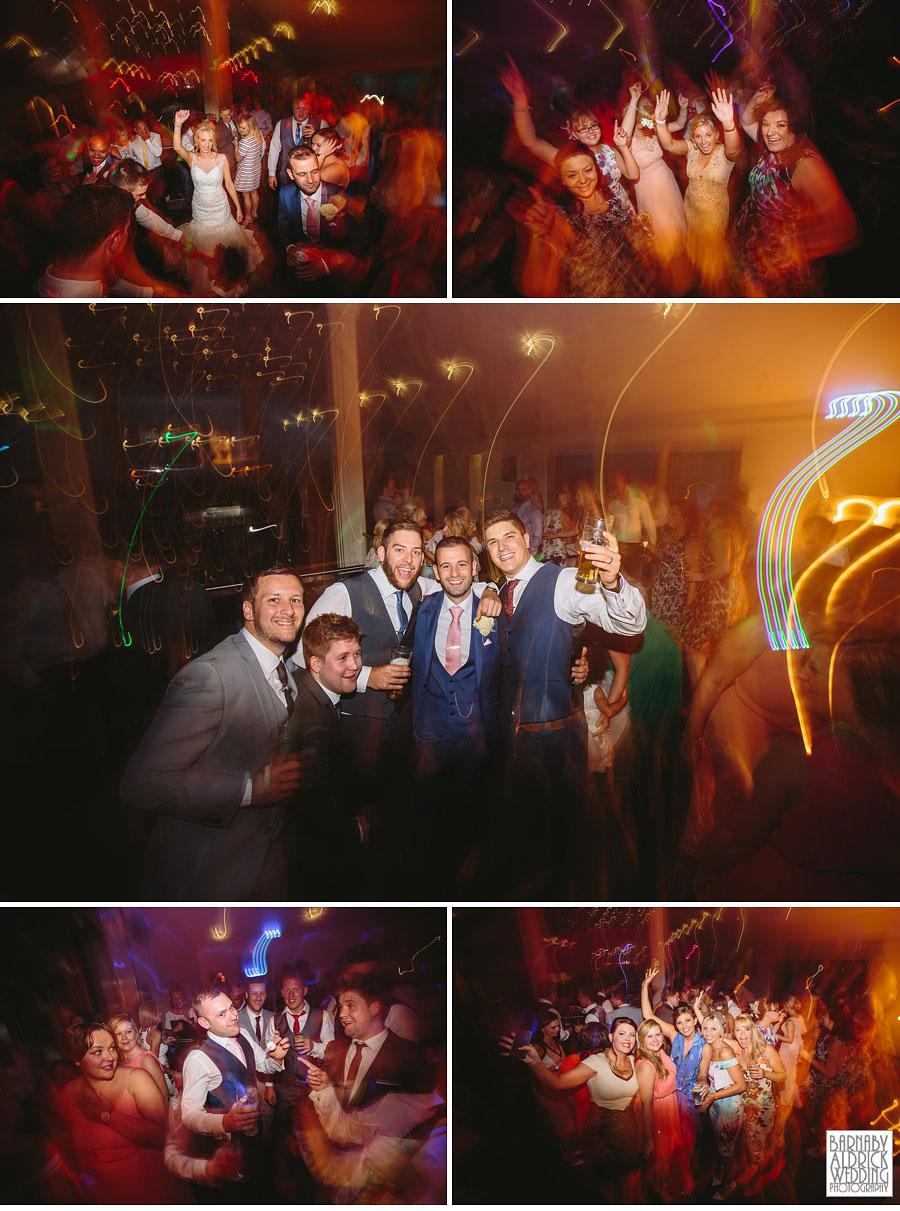 Saddleworth Hotel Wedding Photography near Oldham by Yorkshire and Lancashire Wedding Photographer Barnaby Aldrick 45
