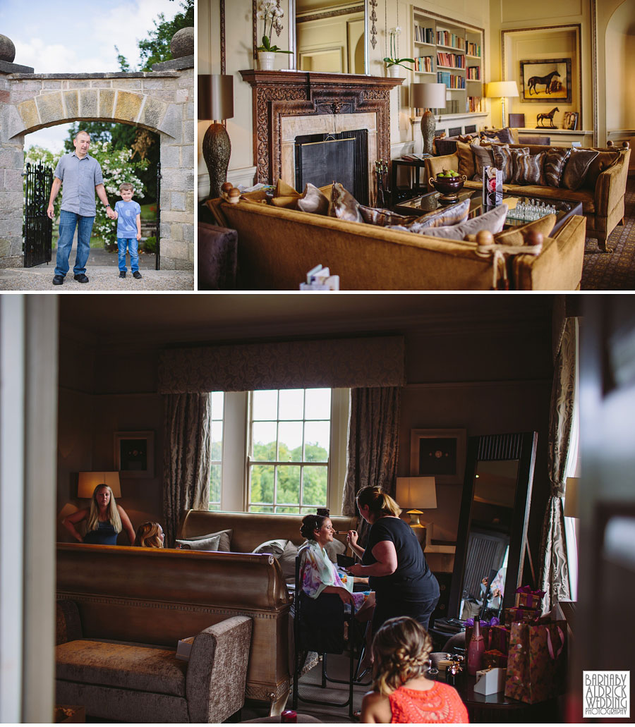 Wood Hall Linton Wetherby Wedding Photography 003